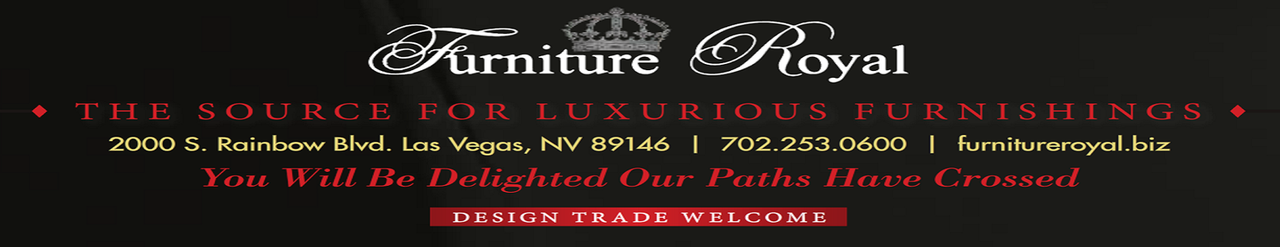 Furniture Royal Inc., top brands, luxury furniture store, interior design service, henredon, las vegas furniture, furniture sales las vegas, expensive furniture, furniture las vegas, nevada, nevada furniture  Henredon, Maitland Smith, La Barge, Drexel, Heritage, Pearson, Marge, carson, Pulaski, Emerson, Bentley, Churchill, Lexington, Schnadig, ART, Hooker Furniture, Crystorama, Nourison, Rugs, Moroni Leather, Palliser Furniture, uttermost, Johnston Casuals, Jonathan Charles, Wildwood, Lamps, Paul Robert, Ital, Sigla, Bennitti, theodore alexander, keno, bros, Amebella, Silik, Asnagai Interiors, Francesco Molon, Chaddock, Ferguson, Copeland, caracole, onekingslane,one kings lane, dia, design institute america, bernhardt crystal, chandelier, lamp, bedroom, living room, sofa, dining table, luxury furniture, alden parkers, parker house, wall units, american drew, office furniture, executive office, chairs, desks, credenza, hutch, entry, table, console mirrors, coffee table, end table, Dresser, mattress, High end furniture, marchella carsona collection, bernhardt, HENREDON | MAITLAND SMITH | DREXEL HERITAGE | PEARSON | LABARGE | THEODORE ALEXANDER | JOHN RICHARD | CHADDOCK | HOOKER FURNITURE | COSTANTINI | FRANCESCO MOLON | SILIK | PULASKI FURNITURE | SCHNADIG | LEXINGTON FURNITURE | JOHNSTON CASUALS | DIA | A.R.T | AICO  ( MICHAEL AMINI ) | UNIVERSAL FURNITURE | SERTA | SIEMANS | MASSOUD FURNITURE | CALLEE | PASTEL | EMERSON ET CIE | WILDWOOD LAMPS | JONATHAN CHARLES | CENTURY FURNITURE | BERNHARDT | MARCHELLA CARSONA | HENREDON | THEODORE ALEXANDER | HENREDON FURNITURE | THEODORE ALEXANDER FURNITURE | THEODORE ALEXANDER DEALER | HENREDON DEALER | HENREDON STORE | THEODORE ALEXANDER STORE