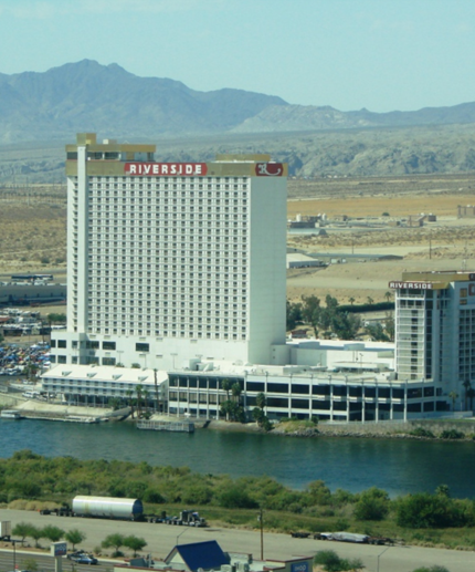 Laughlin for Laughlin cabins