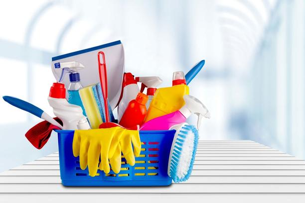Commercial Residential Cleaning Services Grand Island NE| LNK Cleaning Company