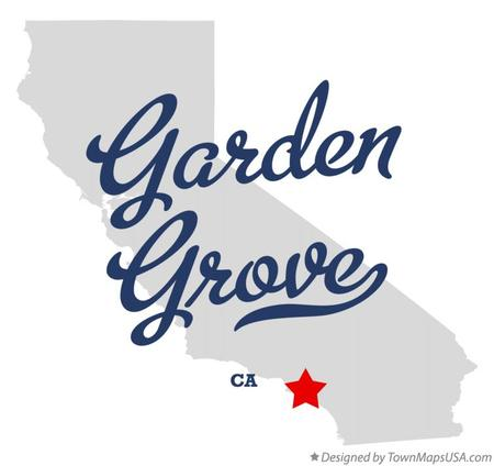 Cali Garden Grove Cash for Cars