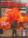 Read my articles in Firehouse Magazine