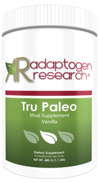 Adaptogen Research, TRU Paleo