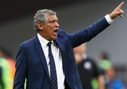 Fernando Santos image from Bein Sports