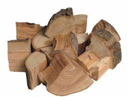 Applewood mini logs