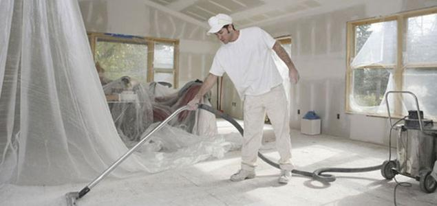 NEW CONSTRUCTION CLEANING SERVICES – LAS VEGAS NV