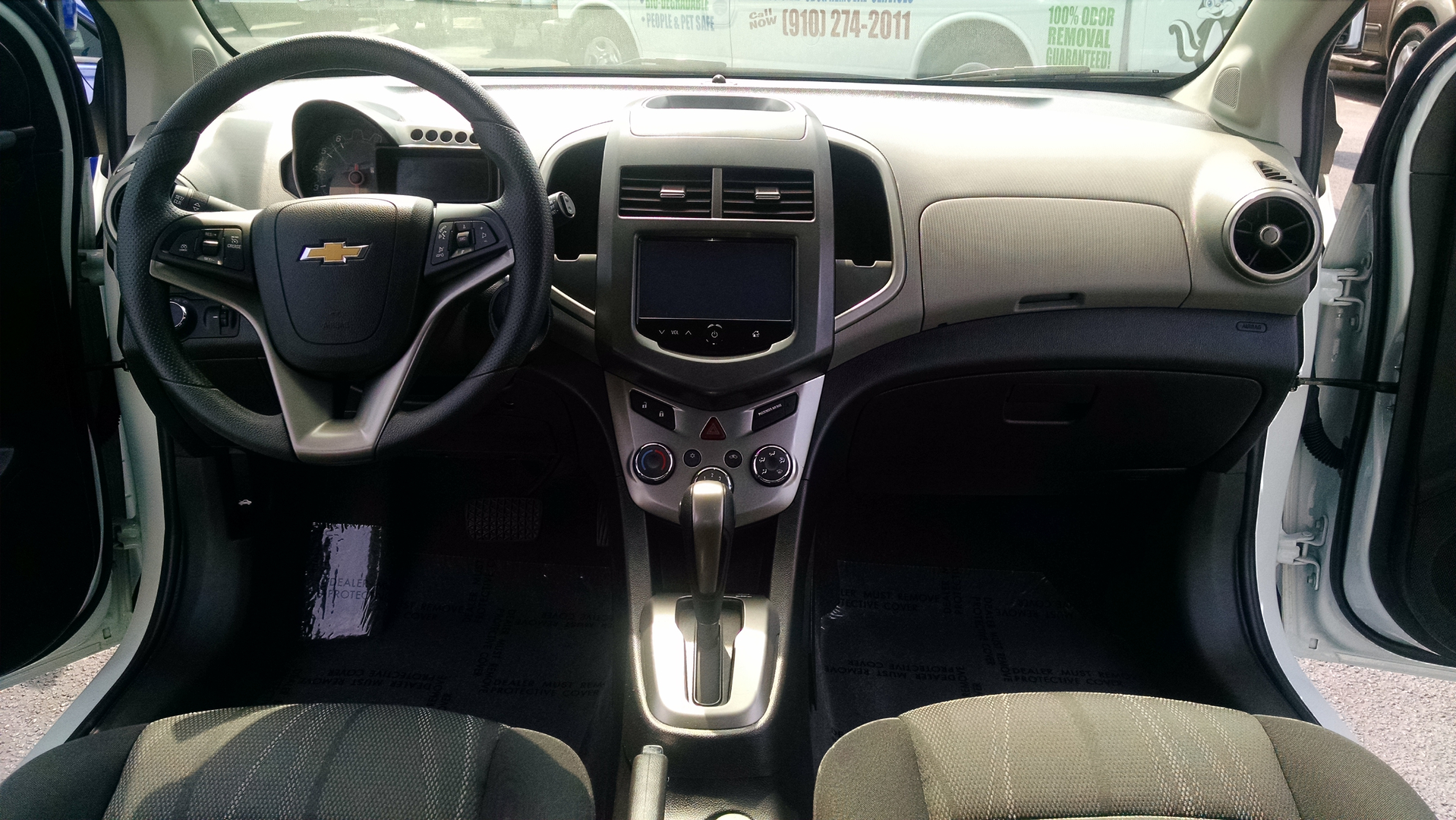 Car interior odor eliminator - Car Interior Odor Eliminator 77