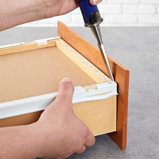 Drawer Repair Services | Lincoln Handyman Services