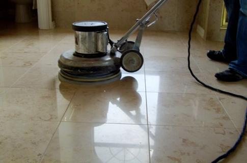 SURFACE POLISHING SERVICES