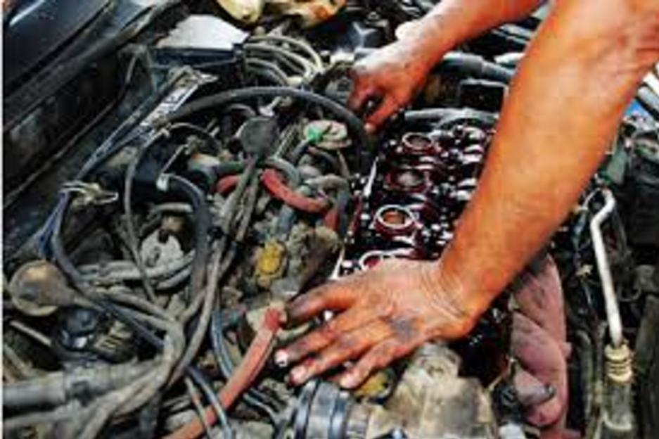 Engine Repair Services and Cost Engine Repair and Maintenance Services | FX Mobile Mechanic Services