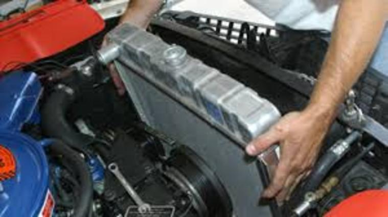 Mobile Radiator Repair Replacement Services and Cost in Edinburg Mission McAllen TX | Mobile Mechanic Edinburg McAllen