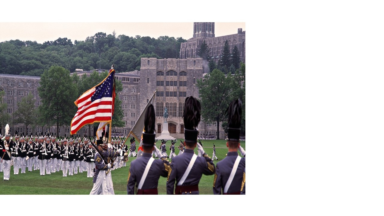 Advice from the pros on getting into a military academy Amazon com