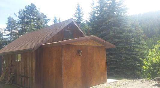 Boars Nest Cabin