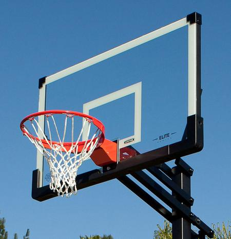 Basketball Hoop Removal Junk Basketball Pole Goal Removal Disposal Haul Away Service And Cost | Lincoln NE | LNK Junk Removal