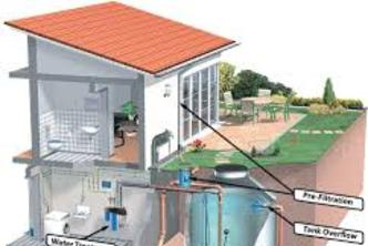 Rainwater harvesting multilayers by CSR Consutlant and Associates