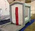 Decontamination Shelter