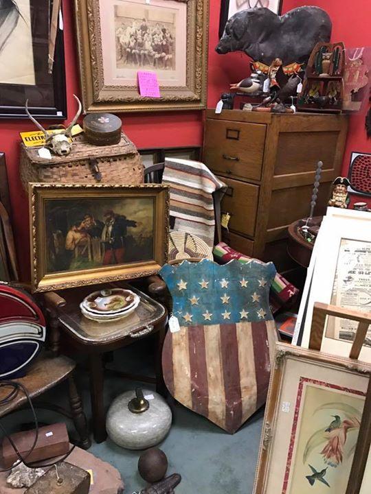 Antique Shops Antique Gatherings Phoenix Az