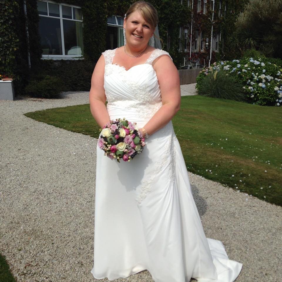 Reviews from our Brides