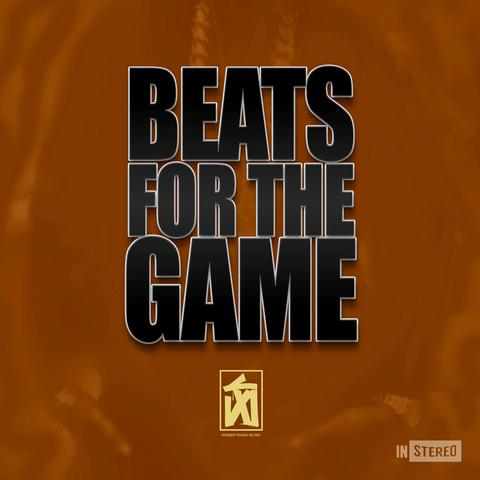 """Beats For The Game"" Mixtape"