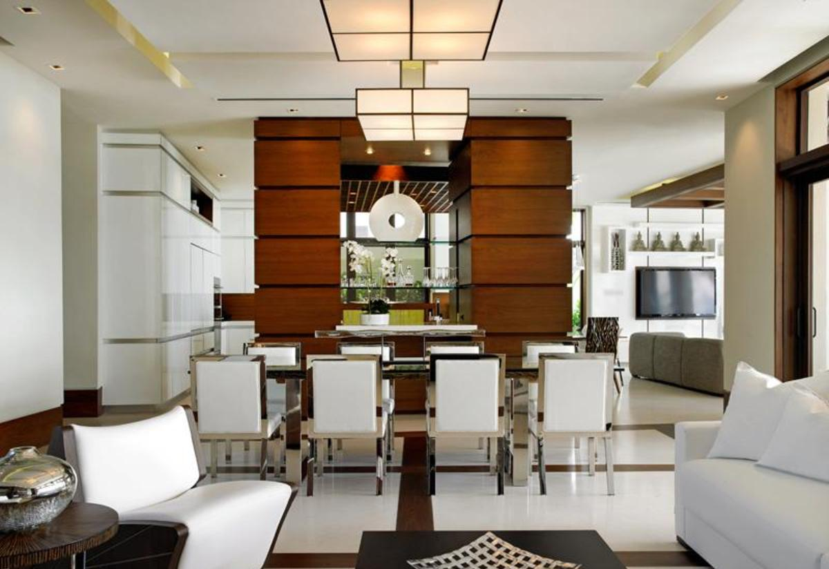 Contemporary Interiors by MOC - Home