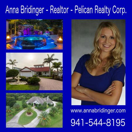 Anna Bridinger – Realtor at Pelican Realty Corp.