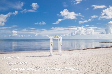 Beach Weddings by Southernmost Photography