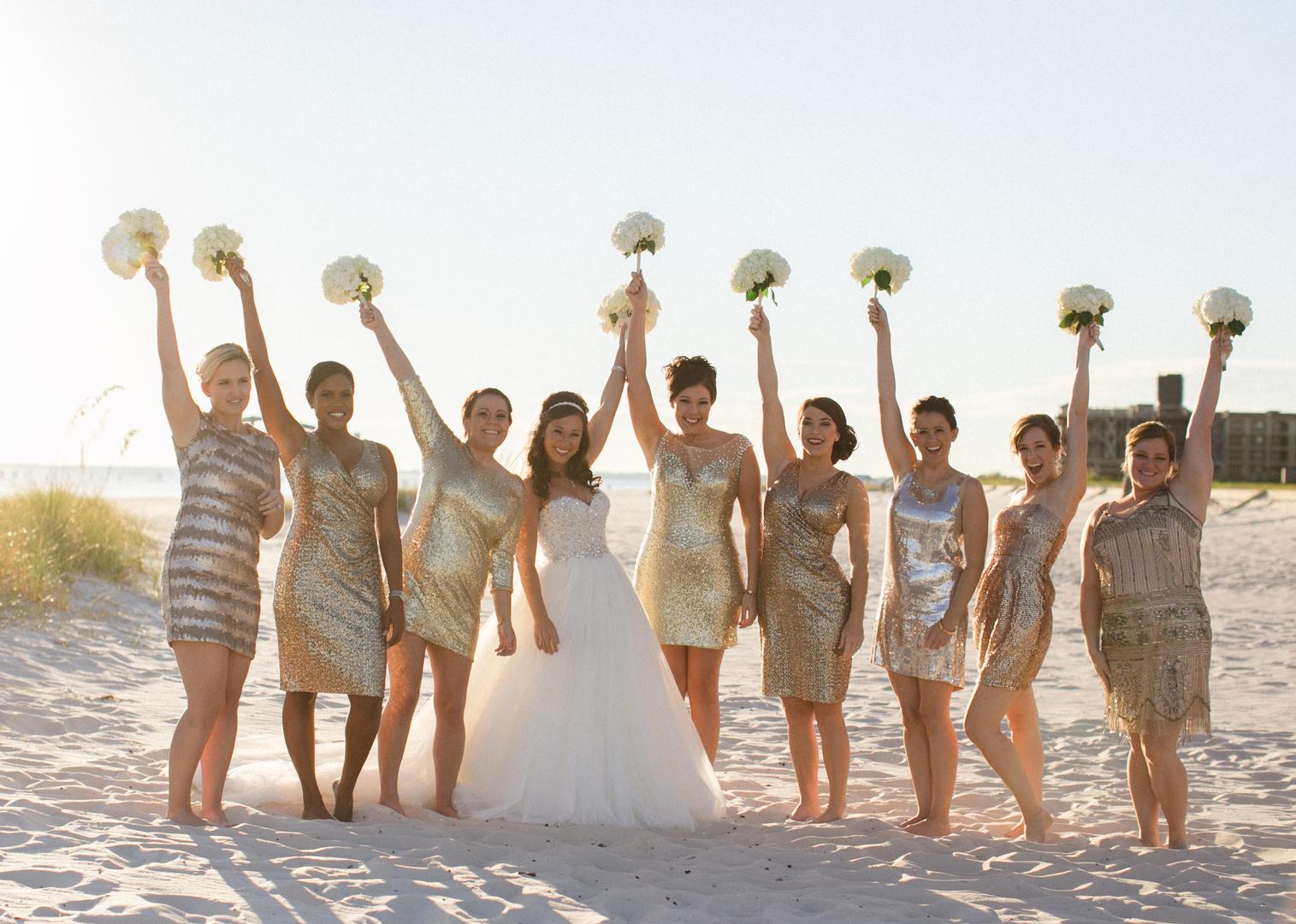 Event Planning Wedding Consultant