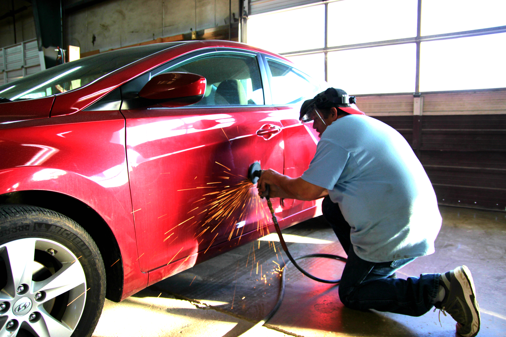 Image result for Auto Body Repair