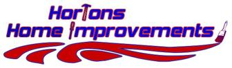 Hortons Home improvement logo