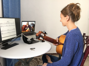 online guitar guitar lessons are great for adults who balance music with busy schedules