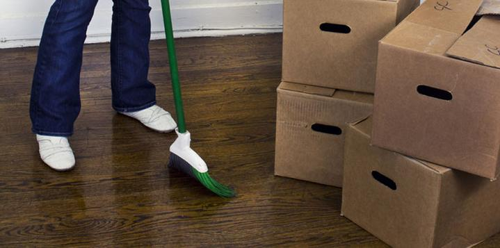 Best Rental Move Out Cleaning Services in Omaha NE | Price Cleaning Services
