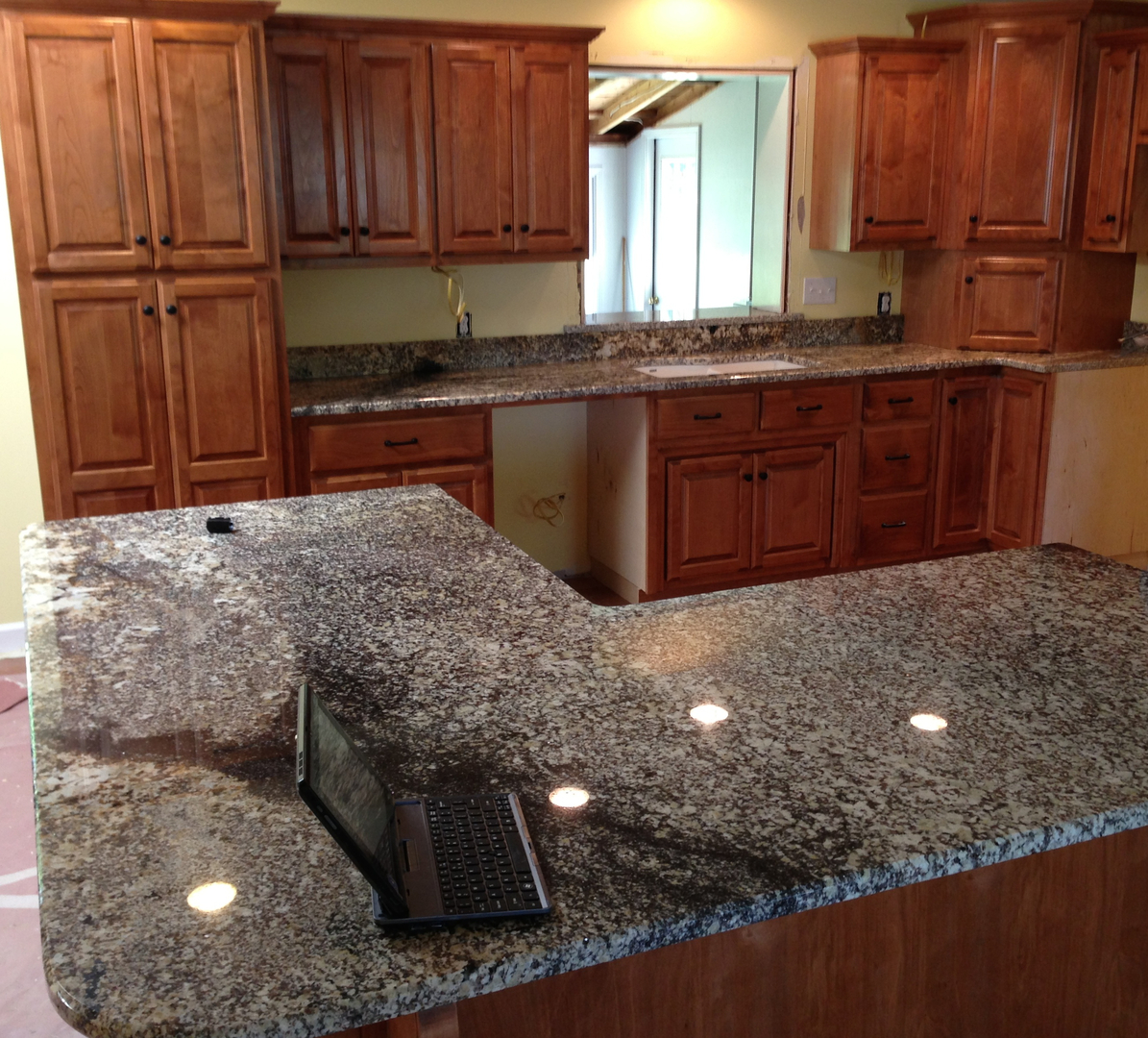 Granite Kitchen Non Granite Kitchen Countertops Best 25 Quartz Countert