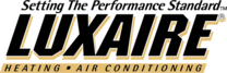 Luxaire heating and air conditioning