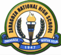 Zaragoza National High School