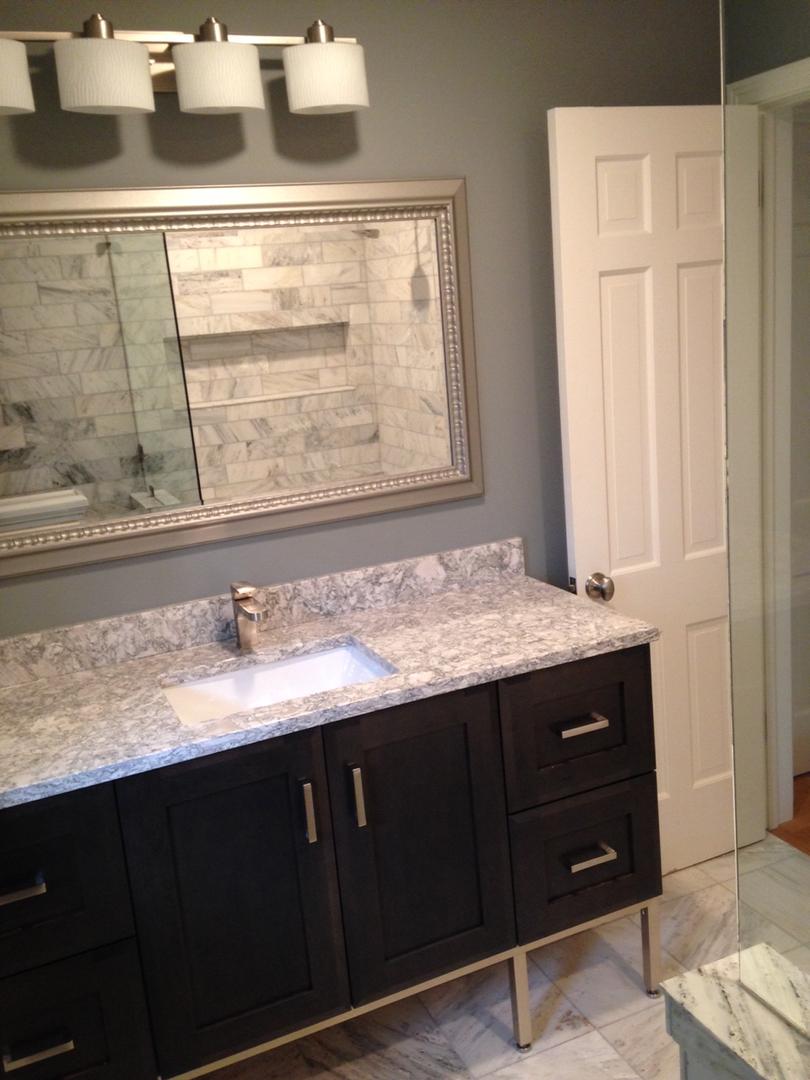 Yanke Builders Bathroom Remodeling Grand Rapids MI - Bathroom remodel grand rapids mi