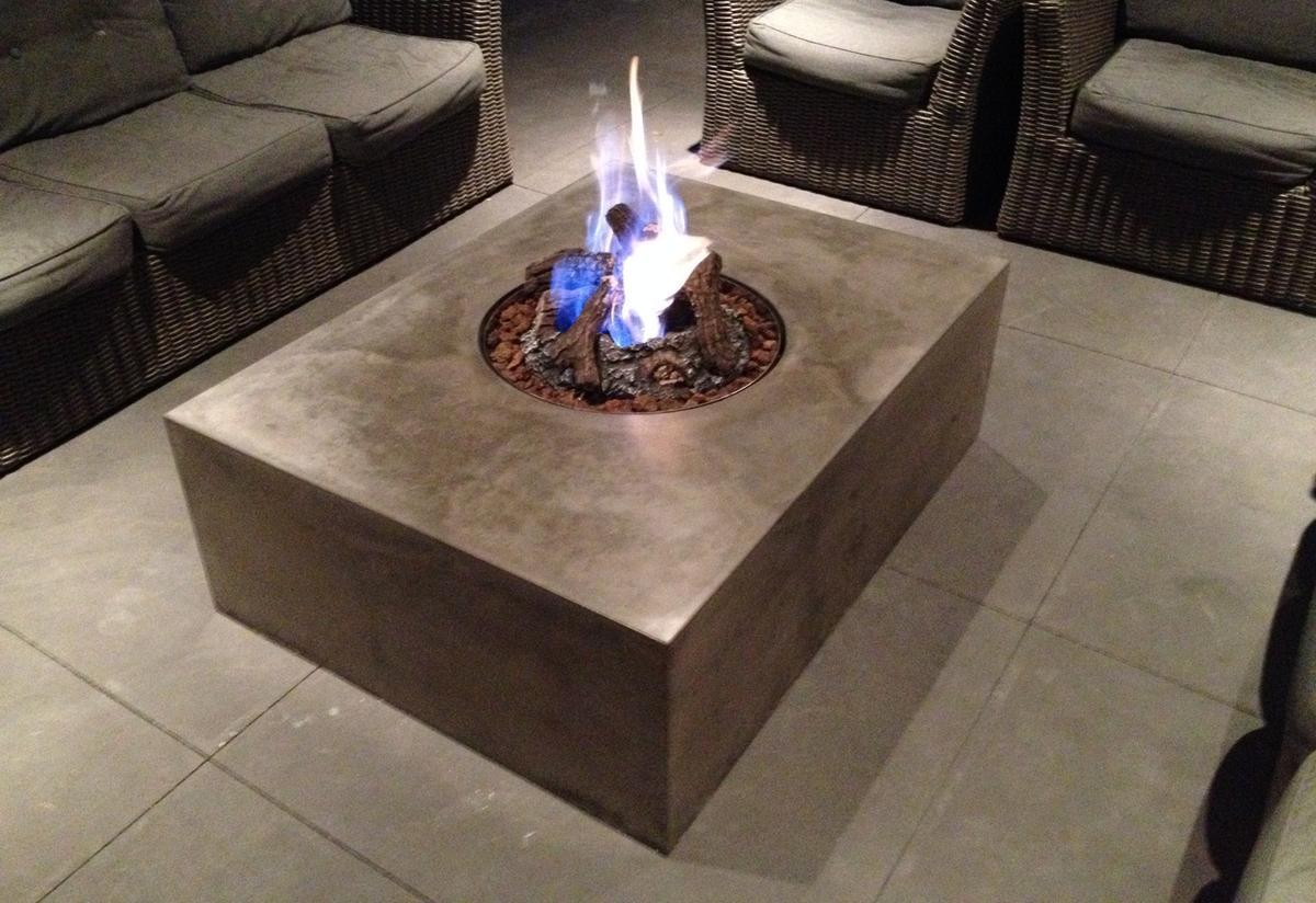 Concrete Counter Tops Concrete Countertops Diamond Finish Concrete Countertops Vancouver Bc