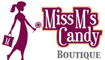 Miss M's Candy Website