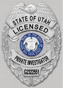 Logan Utah Private Investigator