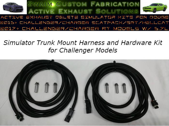Active Exhaust Solutions