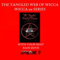 wicca, witchcraft discrimination, rain dove