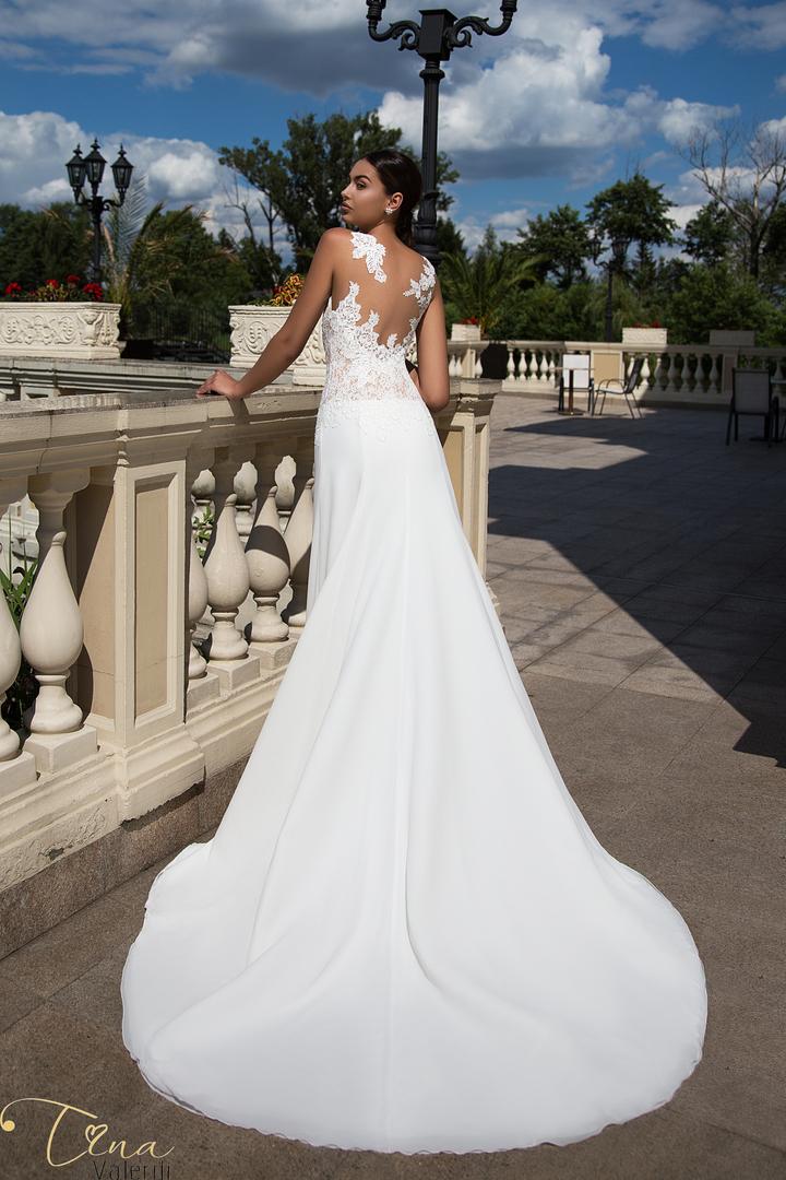 Wedding Dresses - Bridal Shops