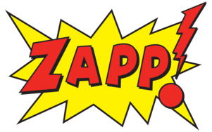 Geekpin Entertainment, Zapp Comics