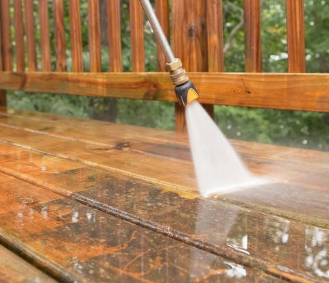 Fence cleaning services in the Edinburg Mission McAllen area TX RGV JANITORIAL SERVICES