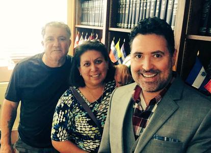 Abogado Latino en Cleveland Ohio se habla Español Patrick Merrick