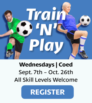 Adult Training