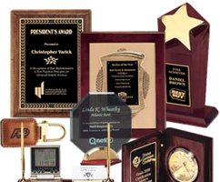 Nashville TN Awards & Recognition Product Catalogs