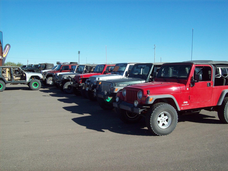Jeep Parts New And Used Amc 4x4 Salvage Phoenix Arizona Transmissions