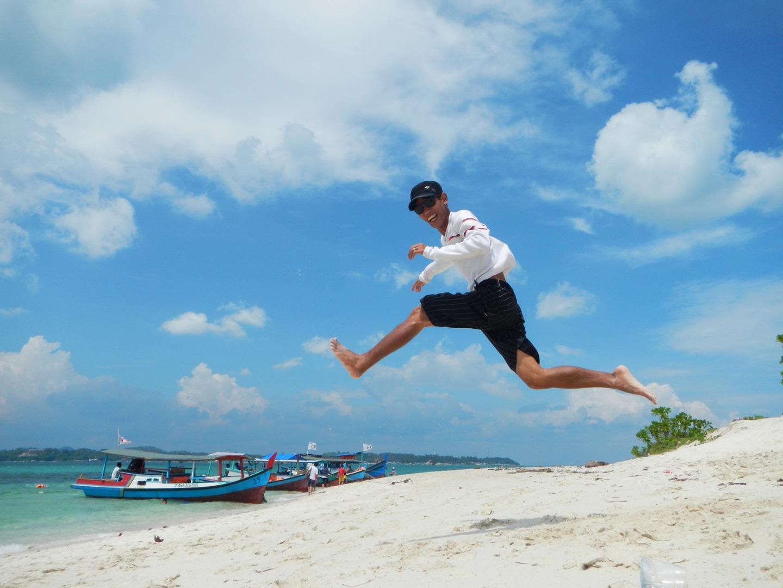 Wisata Belitung Wisata Belitung  paket