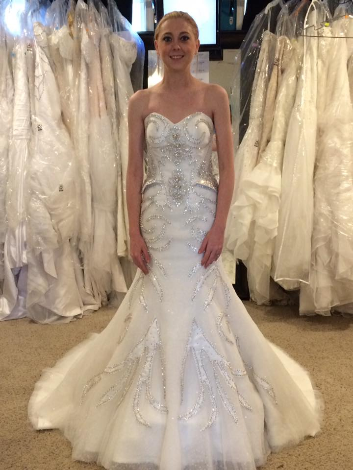 Bridal shop in memphis midsouth wedding gown sales rentals tess and joe owners of midsouth wedding gown sales rentals junglespirit Gallery