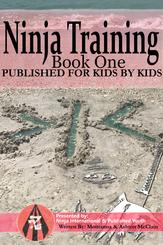 ninja training for kids