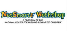 netsmartz logo and link